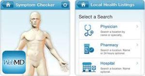 WebMD Health App